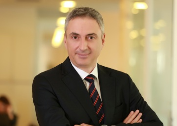 Haluk Erdem, Sworn Financial Advisor, Partner - Tax