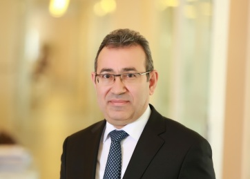 Erdoğan Sağlam , Sworn Financial Advisor, Partner - Tax