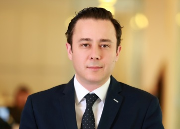 M. Emek Kurt , Sworn Financial Advisor, Partner - Tax