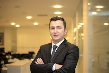 Bilal Yazıcı, Director - Consultancy / Labour Law and Social Security