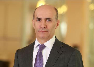 Cemalettin Turan , Sworn Financial Advisor, Partner - Tax, Managing Partner / ILP