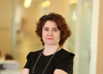 Dilek Sasaoğlu , Certified Public Accountant, Partner - Accounting and Reporting