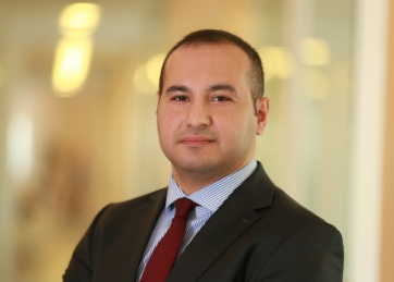 Selçuk Şahin , Certified Public Accountant, Partner - Audit & Assurance