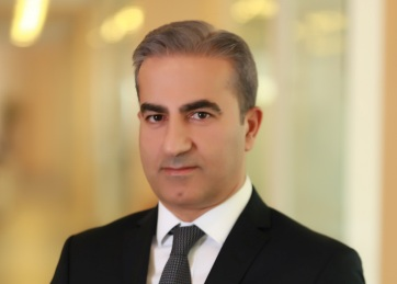 Erdal Aslan, CPA (USA), Sworn Financial Advisor, Partner - Tax/Consultancy
